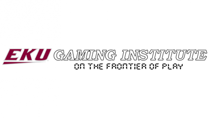EKU Gaming Institute Logo Image